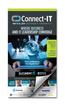 Connect-IT Digital ARM Graphic